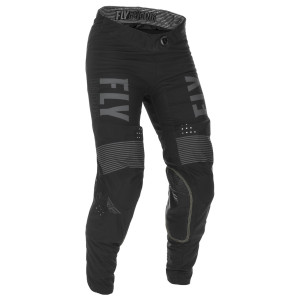 Fly Lite Pants - Black/Grey