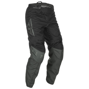 Fly F-16 Pants - Black/Grey