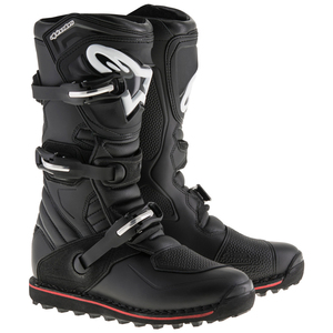 Alpinestars Tech T Boots-Black/Red
