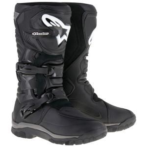 Alpinestars Corozal Adventure Drystar Boots-Black