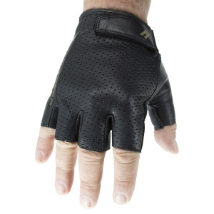 Joe Rocket Sprint TT Fingerless Motorcycle Gloves