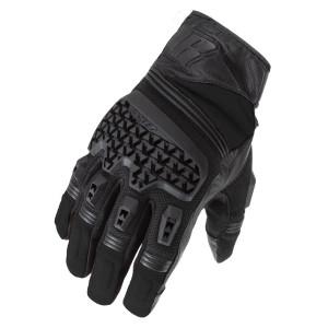 Joe Rocket Tactile Motorcycle Gloves - Black