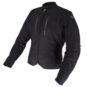 Joe Rocket Women's Atomic Limited Jacket - Black