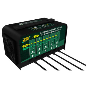 Battery Tender 5 Bank Battery Charger