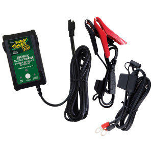 Battery Tender Junior Selectable 12V Battery Charger