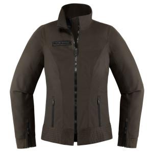 Icon 1000 Women's Fairlady Textile Jacket