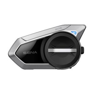 Sena 50S Bluetooth Headset with Mesh Intercom