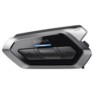 Sena 50R Bluetooth Headset with Mesh Intercom