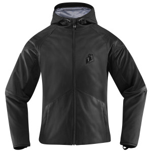 Icon Women's Merc Stealth Jacket