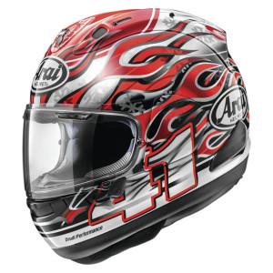 Arai Corsair X Haga GP Helmet