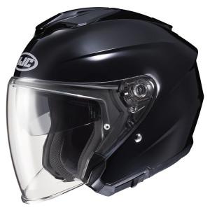 HJC i30 Helmet - Black