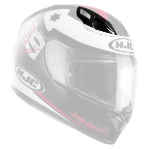HJC FG-17 X-Fuera Helmet Top Vent