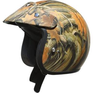 AFX FX-75 Youth Camo Helmet