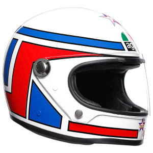 AGV X3000 Lucky Helmet