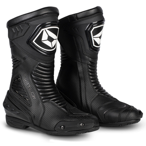 Cortech Apex RR Air Boots-Black