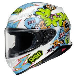 Shoei RF-1400 Mural Helmet
