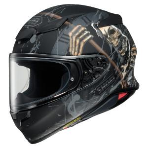 Shoei RF-1400 Faust Helmet