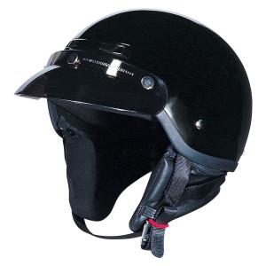 Z1R Drifter Half Helmet - Black