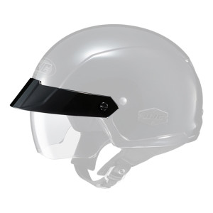 HJC IS-Cruiser Half Helmet Visor