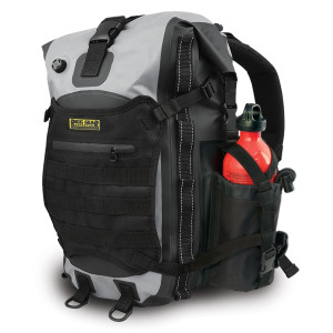 Nelson Rigg 20L Hurricane Waterproof Backpack/Tail Pack
