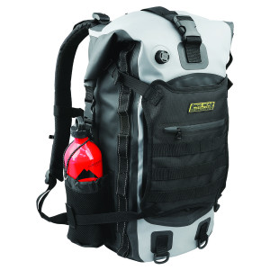 Nelson Rigg 40L Hurricane Waterproof Backpack/Tail Pack