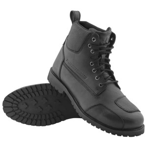 Speed and Strength Call To Arms 2.0 Boots - Black