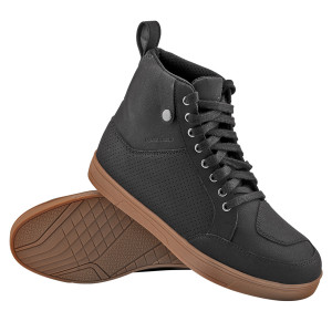 Speed and Strength United By Speed Shoes - Black/Brown