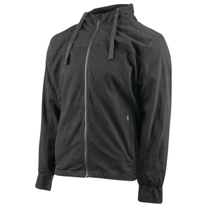 Speed and Strength Mens Go for Broke 2.0 Hoody - Black