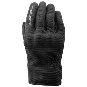 Speed and Strength United By Speed Gloves