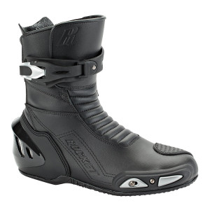 Joe Rocket RX14 Super Street Mens Motorcycle Riding Boots