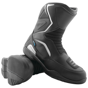 Firstgear Big Sky Motorcycle Riding Boots