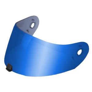 HJC FG-17 (HJ-20M) Pinlock Face Shield - Blue