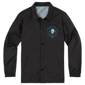 Icon Retroskull Jacket