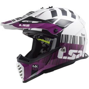 LS2 Women's Gate Xcode Helmet