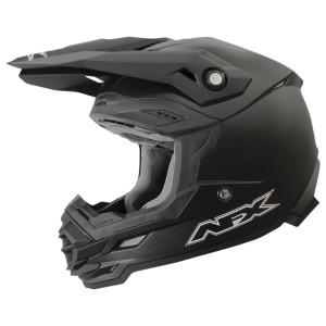 AFX FX-19R Helmet - Matte Black