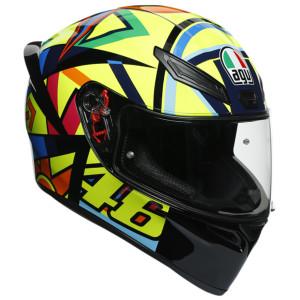 AGV K1 Soleluna 2017 Helmet