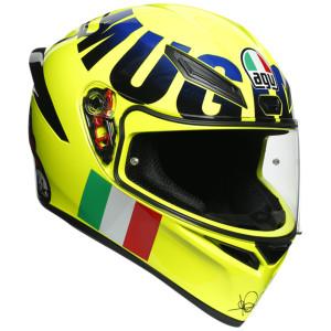 AGV K1 Rossi Mugello 2016 Helmet