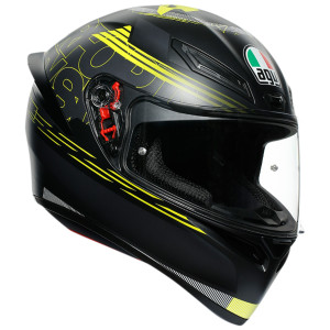 AGV K1 Track 46 Helmet