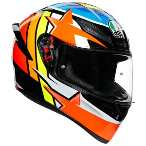 AGV K1 Rodrigo Helmet