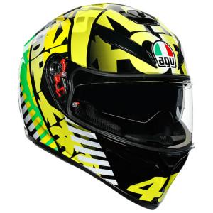 AGV K3 SV Tribe 46 Helmet