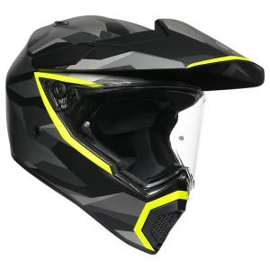 AGV AX9 Siberia Helmet