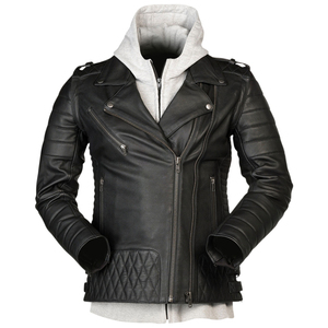 Z1R Women's Ordinance 3-In-1 Jacket