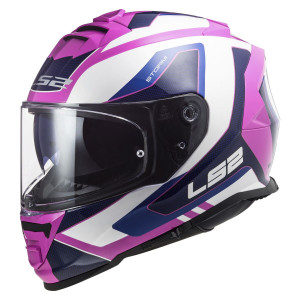 LS2 Women's Assault Techy Helmet
