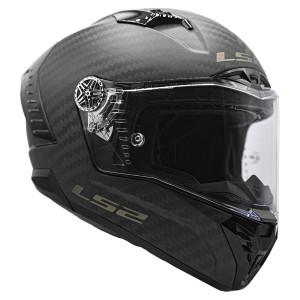 LS2 Thunder Carbon Helmet