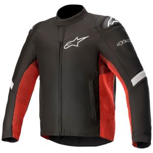 Alpinestars T SP-5 Rideknit Jacket - Black/Red