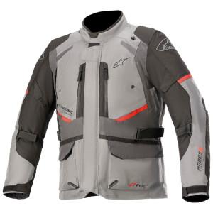 Alpinestars Andes Drystar V3 Jacket - Grey