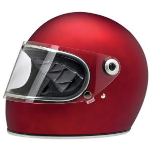 Biltwell Gringo S Helmet - Red