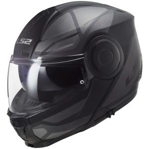 LS2 Horizon Axis Modular Helmet
