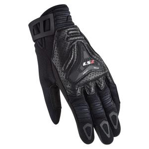 LS2 Women's All Terrain Motorcycle Gloves