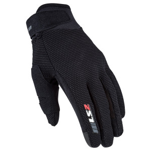 LS2 Women's Cool Motorcycle Gloves
